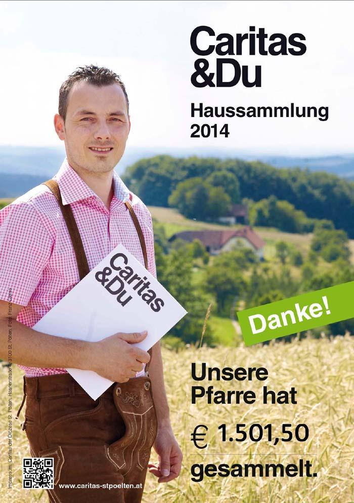 haussammlung hl+