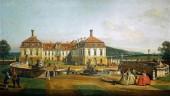 Schloss Hof (Canaletto)